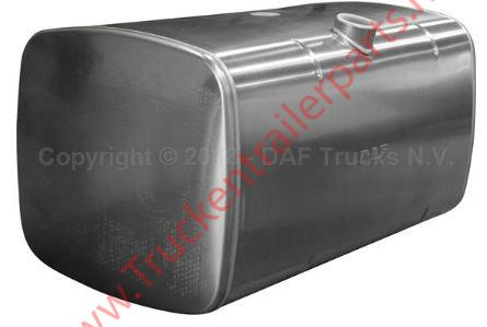 Fueltank used 430 Ltr DAF reference 1681824