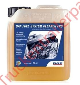 Fuel System  Fuel System Cleaner FX8