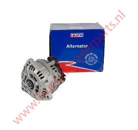 Alternator DAF ampere