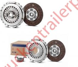 Clutch kit MAN TGA ZF ecosplit