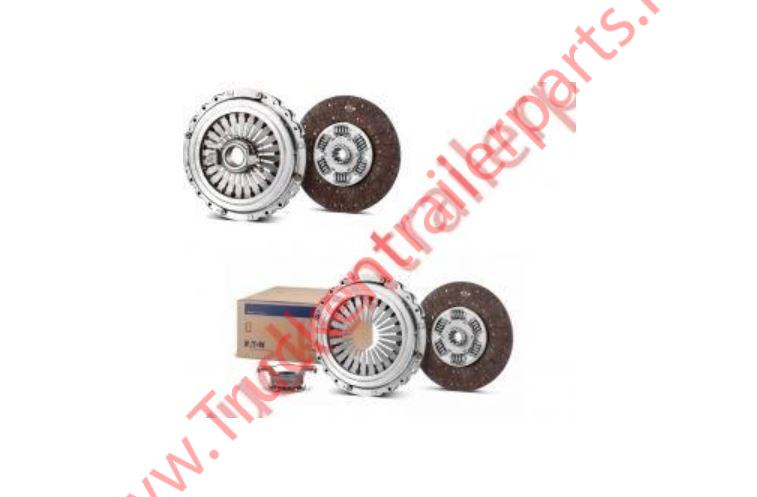 Clutch kit XF105 AS Tronic AT