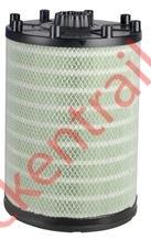 Air filter element Scania Serie R-G-P