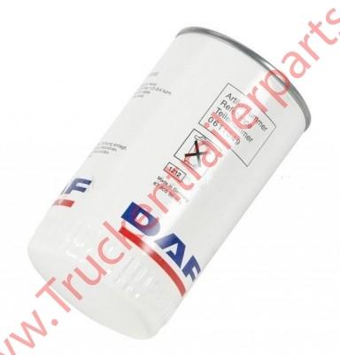 Oil filter element  DAF 825 engine