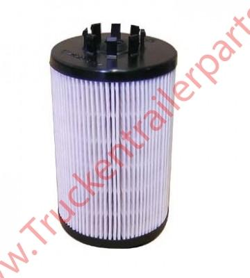 Fuel filter,element MAN