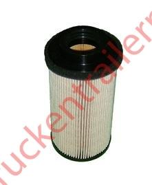 Fuel filter,element MB Actros