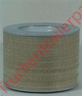 Air filter element MB Actros 1