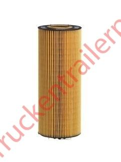 Oil filter element MB Actros