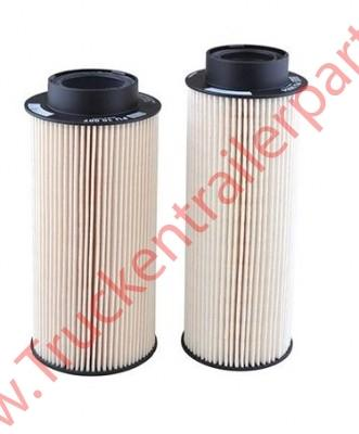 Fuel filter,element Scania