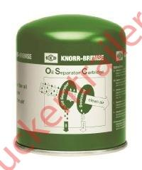Desiccant Cartridge  knorr OSC