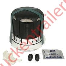 Desiccant Cartridge