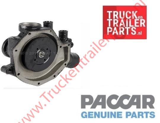Coolant pump Engine   DAF 95XF CF85