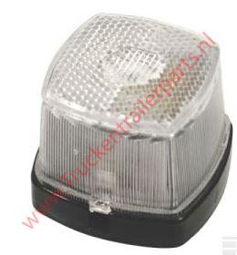 Front Position Lamp OPB 62x62