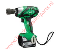 Impact Wrench (Battery)