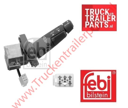 MAN Steering Column Switch Assembly