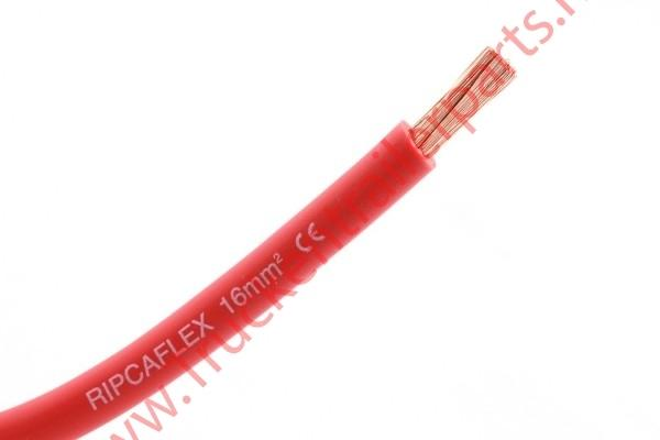 50 mtr Battery cable 16mm red